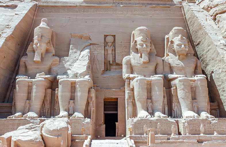 เรียนรู้ประเทศอียิปต์