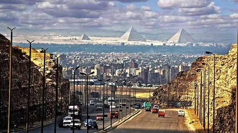 กรุงไคโร เมืองหลวงประเทศอียิปต์ที่ใครๆ ก็อยากไป